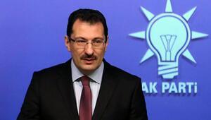 AK Partili Yavuz: Elimizi nereye atsak, onlarca kanunsuzluk örneği görüyoruz