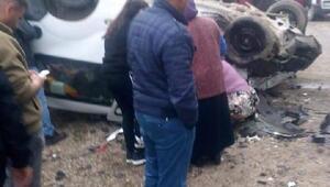 Orhanelideki trafik kazasında ölü sayısı 3e yükseldi