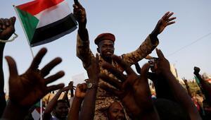 Mısır Cumhurbaşkanı Sisiden Sudana destek açıklaması