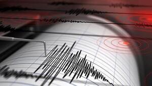 Nerede deprem oldu İşte 17 Nisan tarihli son depremler