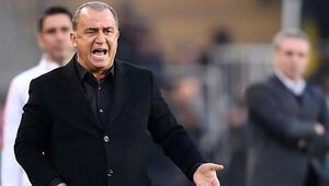 Terim neşteri vurdu Fenerbahçe derbisi sonrası...