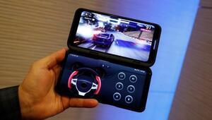 LG V50 ThinQ 5Gnin çıkış tarihi ertelendi