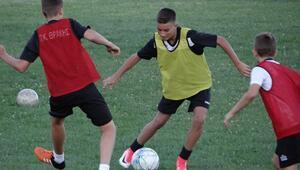 İtalyan devleri, Alpaslan Tahsin transferi için devrede