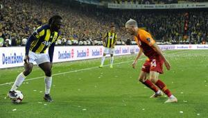 Fenerbahçeye Mosestan kötü haber