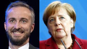 Böhmermann'ın Merkel'e açtığı 'gereksiz' dava reddedildi