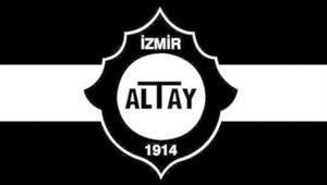 Altay, transfer rotasını belirledi İlk durak Polonya...