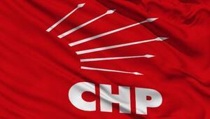CHPden suç duyurusu