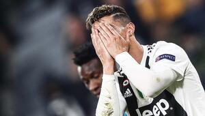 Juventusa 400 milyon euroluk büyük şok