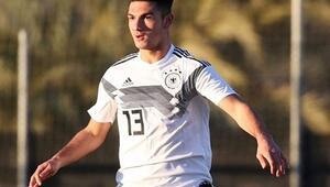 Kerim Çalhanoğlu, Almanya U17ye davet edildi