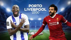 Liverpool, 2-0ın avantajıyla Portekizde iddaada en çok oynanan tercih...