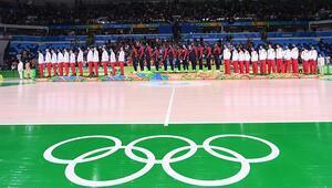 Tokyo 2020 Olimpiyat Oyunları, basketbol turnuvaları formatı açıklandı