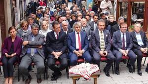 Safranboluda Turizm Haftası törenle başladı