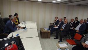 Mardin Büyükşehir Meclisinde İstiklal Marşı tartışması