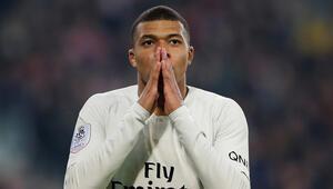 Paris Saint-Germaine üçüncü şok