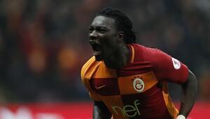 Galatasaray, Gomis için FIFA'da