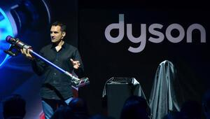 Dyson, Türkiye operasyonlarına başladı