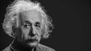 Albert Einstein ölüm yıl dönümünde anılıyor - Albert Einstein kimdir