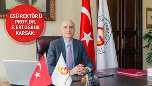Galatasaray Üniversitesi Rektörü Eyüp Ertuğrul Karsak kimdir