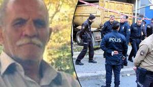 Kahreden tesadüf... Baba ile oğlu 9 yıl arayla kahveye giren aracın altında kalarak öldü