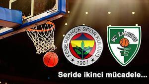 Fenerbahçe Beko Zalgiris basket maçı ne zaman saat kaçta hangi kanalda İkinci maç