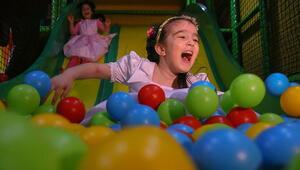 Türkiye nüfusunun yüzde 28i çocuk