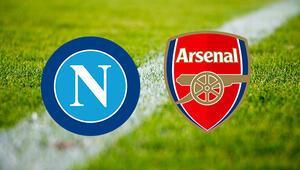 Napoli Arsenal maçı ne zaman saat kaçta ve hangi kanalda
