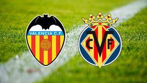 Valencia Villarreal maçı ne zaman saat kaçta ve hangi kanalda