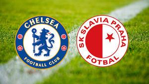 Chelsea Slavia Prag maçı ne zaman saat kaçta ve hangi kanalda