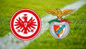 Eintracht Frankfurt Benfica maçı ne zaman saat kaçta ve hangi kanalda