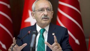 Kılıçdaroğlu'ndan yerel seçim sonuçlarına ilişkin önemli açıklamalar