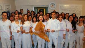Yoga Academiy 102. merkezini İzmir Hatayda açtı
