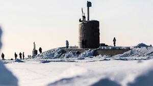 Mürettebat kokainden atıldı, nükleer denizaltı göreve başlayamadı