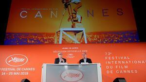 Son dakika... 72. Cannes Film Festivalinde yarışacak filmler açıklandı