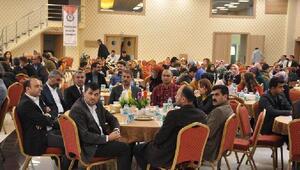 Karakoçanda öğretmenlere şiddet görüşüldü