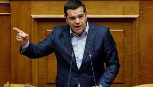 Yunan Meclisi onayladı: Almanya 290 milyar Euro savaş tazminatını ödesin