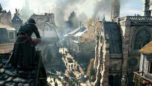 Assassins Creed: Unity tamamen bedava oldu
