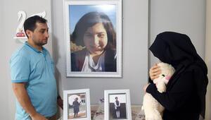 Rabia Naz'ın ölümünde şüpheli araç araştırılıyor