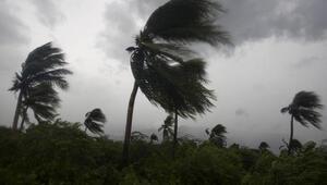 Hindistanda fırtına çok sayıda can aldı
