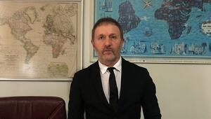 Hürser Tekinoktay: Beşiktaş halkın takımıdır ve halka açılmalıdır