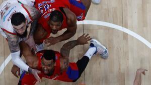 CSKAya büyük şok Avantajı kaybetti...