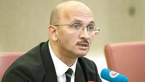 TÜİK Başkanı Merkez'e transfer