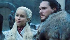 Game of Thrones 8. sezon bölümleri internete düştü
