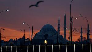 İslam alemi Berat Kandili heyecanı yaşıyor - İşte en güzel Berat Kandili mesajları
