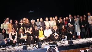 Frankfurt Türk Tiyatro Festivali gururla sundu