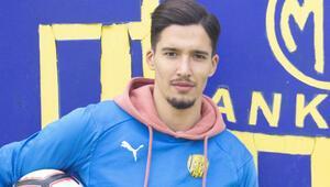 Fenerbahçe maçında yıldızlaşan Altayın hikayesi...