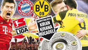B. Münih mi (67) Dortmund mu (66)