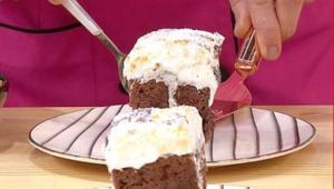 Ağlayan kek nasıl yapılır Ağlayan kek tarifi