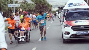 Bahar Toksoy'dan Wings for Life World Run çağrısı