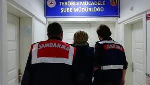 DEAŞ'ın İstanbul ve Bursa sorumlusu Bursada yakalandı