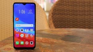 Çinli telefon üreticisi Oppo logosunu değiştirdi